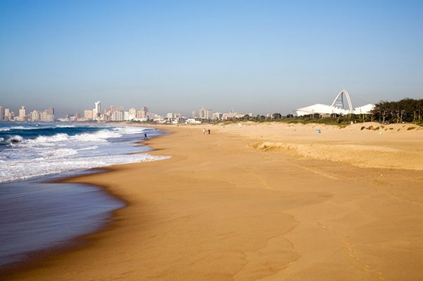 North Beach, Durban